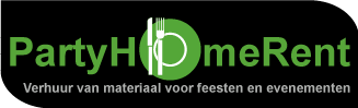 Party Home Rent - Verhuur van materiaal voor feesten en evenementen � Location de mat�riel pour vos f�tes et �v�nements � Party Home Rent